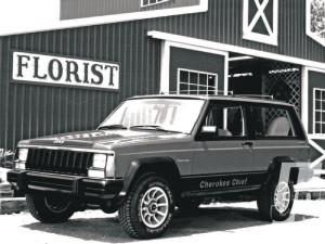 march 2012 Dispatch jeep Cherokee Front Three Quarter Photo 39570954
