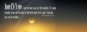 Scripture Inspirational Quotes For Teens Facebook Timeline Wallpaper ...