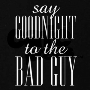 viewing gallery for scarface quotes say goodnight to the bad guy