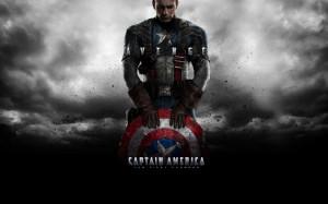 The First Avenger: Captain America Captain America: The First Avenger