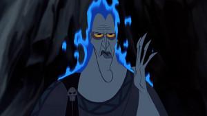 """James Woods, la voz de Hades, dijo sobre su papel: """"Hacer la voz ..."""