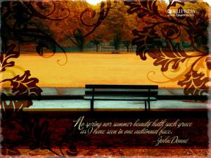 autumn wallpaper background resources beauty enews images rsrcs