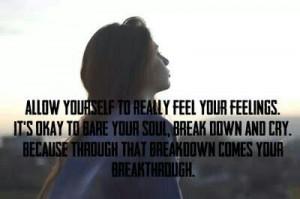 Breakthrough Quote