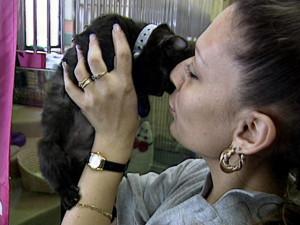 Career Video: View video on Nonfarm Animal Caretakers