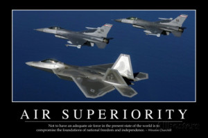 Air Force Motivational Quotes