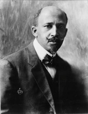 William Edward Burghardt (W.E.B) Du Bois was born on February 23, 1868 ...