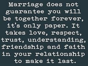 Quotes About Broken Marriage