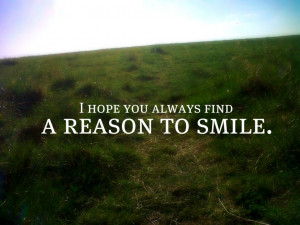 Quotes On Smile HD Wallpaper 9