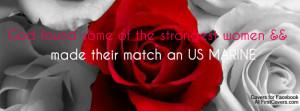US MARINE WIFE Profile Facebook Covers