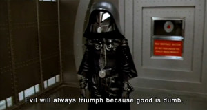 Spaceballs Dark Helmet Quotes