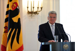 Quotes by Joachim Gauck