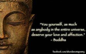 Self love quotes buddha