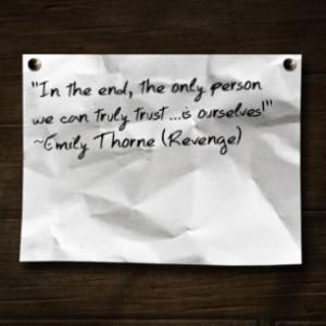emily thorne revenge quote1