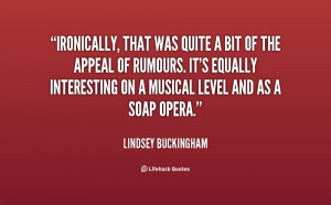lindsey buckingham quotes that s basically what s going on now ...