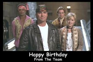 Happy Birthday, Iggy!