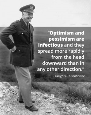 ... Quotes ~ Leadership Lessons from General Eisenhower: How to Build