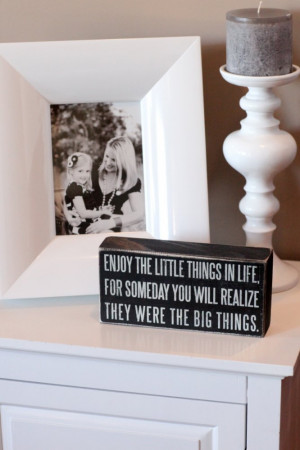 New to the Shop :: Quote Box Signs