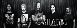 As I Lay Dying As I Lay Dying
