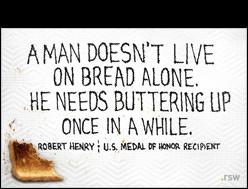 Robert Henry Quote