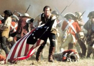 Mel Gibson - The Patriot
