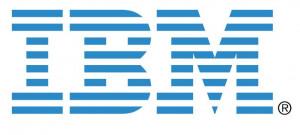 American Multinational Computer Technology Logo