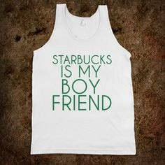 starbucks quotes | STARBUCKS BOYFRIEND