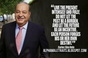 Alpha Male Quote 20 :