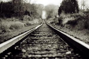 train tracks revisited