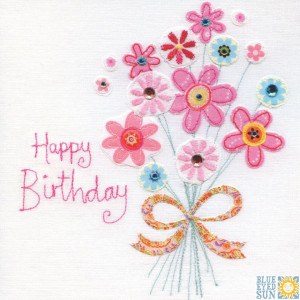 happy birthday feminine