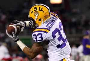 LSU Football: 5 Critical X-Factors for 2012