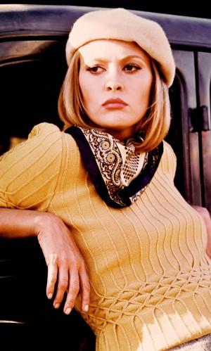Faye Dunaway Born 1/14/1941