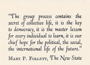 Social groupwork: formulation of a method, 1920-1936