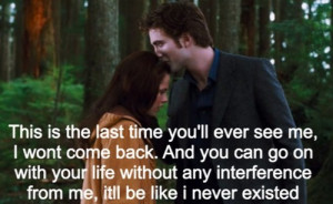 Twilight quotes 3 Quotes From Twilight