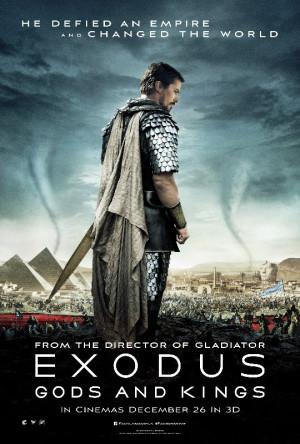 Exodus Movie Needs to Exit Theaters