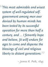 Quotes On Manifest Destiny