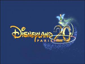 disneyland-logo-all-comments-on-disneyland-paris-logo-anim---20ans ...