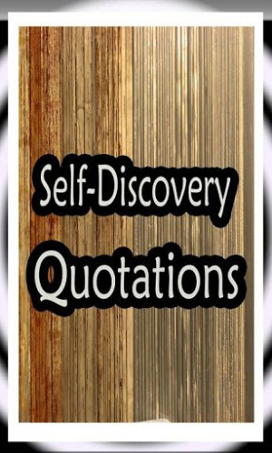 inspirational quotes self discovery