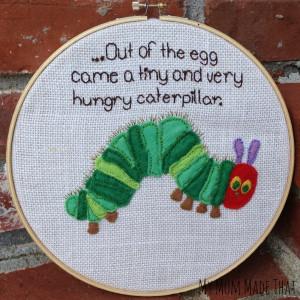 Hungry Caterpillar Quotes Quotesgram