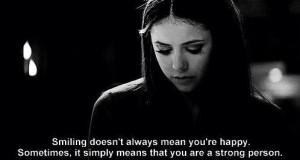 Famous Quotes Vampire Diaries