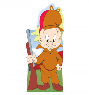 Elmer Fudd Advanced...
