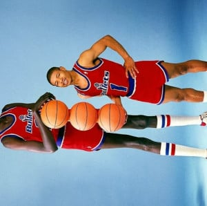 Manute Bol Photos Sports