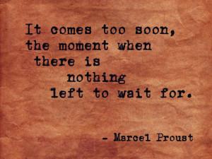 Marcel Proust Quotes (Images)