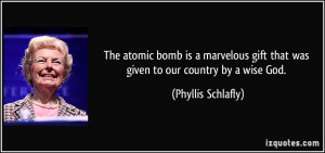 More Phyllis Schlafly Quotes
