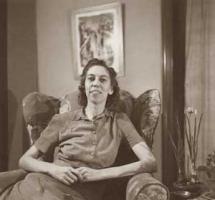 Eudora Welty - 1909-04-13, Author, bio