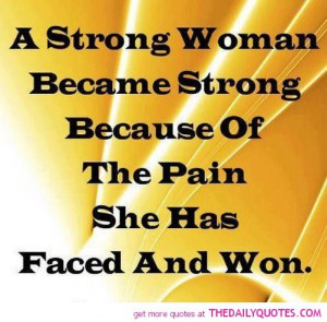 strong women quotes. | Positive Strong Women Quotes Pictures