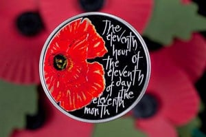 Remembrance Day 2014: History of Remembrance Day