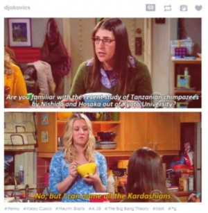 ... quotes | The Big Bang Theory' at the Emmy Awards: Love for Amy