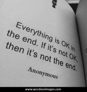 anonymous quote ldquo there is - photo #44