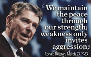 Happy Birthday Ronald Reagan! Here Are 10 Reagan Quotes That We Must ...