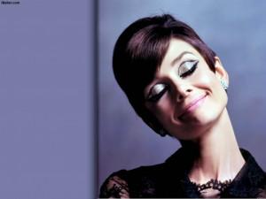 Audrey Hepburn A.Hepburn Wallpapers